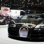 Bugatti Veyron (1)