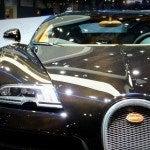 Bugatti Veyron 3