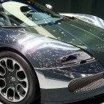 Bugatti Veyron (4)