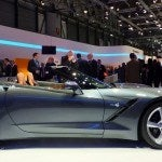 Chevy Corvette Stingray Convertible (2)