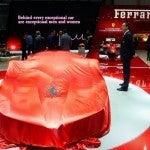 Ferrari LaFerrari (1)