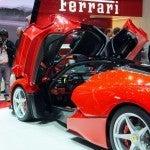 Ferrari LaFerrari (7)