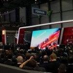 Ferrari Press Conference