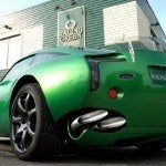 Green TVR