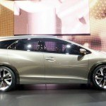 Honda Civic Tourer 2