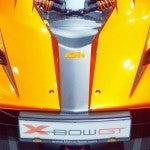 KTM X Bow 7