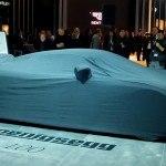Koenigsegg Agera S Hundra covered