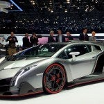 Lamborghini Veneno (10)