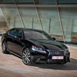 2013 Lexus GS 450h Hybrid Review