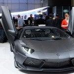Mansory Lamborghini 1