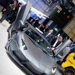 Mansory Lamborghini 2