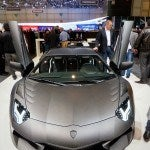 Mansory Lamborghini 3