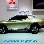 Mitsubishi GR HEV Concept (1)