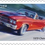 Muscle Car Stamp (3)