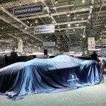 Pininfarina Concept 1