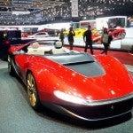 Pininfarina Concept 2