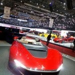Pininfarina Concept 3