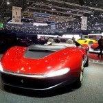 Pininfarina Concept 4