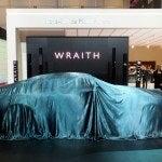 Rolls Royce Wraith (1)