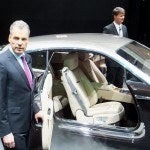 Rolls Royce Wraith 6