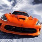 Timely Performance: 2014 SRT Viper TA