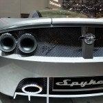 Spyker B6 Venator 4