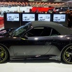 TECHART Cabriolet 911 Carerra 4S Cabriolet (1)