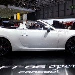 Toyota FT-86 Open Concept (1)