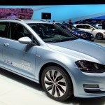 VW TDI BlueMotion