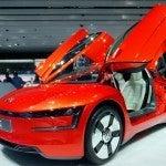 VW XL1 1