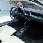 VW XL1 3