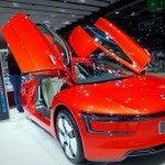 VW XL1 4