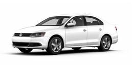 2013 VW Jetta TDI thumb