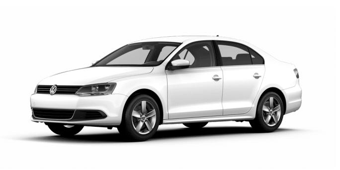 2013 VW Jetta TDI