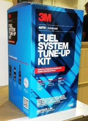 3M Fuel System Tune Up
