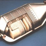 Curbing Catalytic Converter Theft
