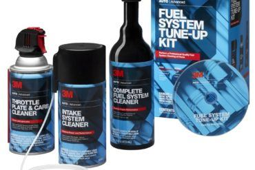 Fuel System Tune Up Kit unpackaged