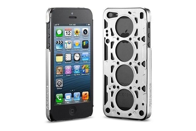 id America iPhone 5 Gasket idCase