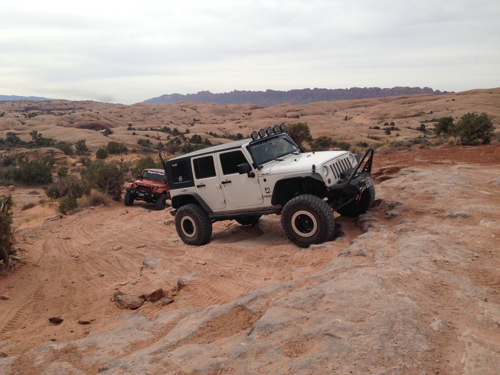 Easter Jeep Safari 2014 Moab easter jeep safari