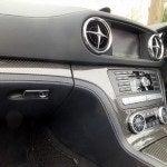 Mercedes SL 63 AMG Roadster 11