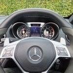 Mercedes SL 63 AMG Roadster 13