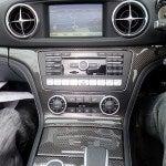 Mercedes SL 63 AMG Roadster 14