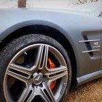 Mercedes SL 63 AMG Roadster 2
