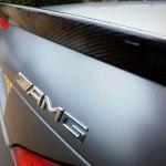 Mercedes SL 63 AMG Roadster 6
