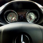Mercedes SLS AMG Roadster 11