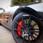 Mercedes SLS AMG Roadster 2
