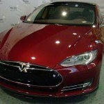 Tesla Aiming for Value-Rich Future with Model S Financing