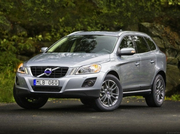 2013 volvo xc60 t6 awd review. Black Bedroom Furniture Sets. Home Design Ideas