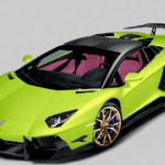 Contest: Who Can Make the Ugliest Lamborghini Aventador?