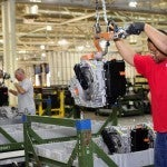 Geared for Cooperation: GM and Ford to Develop New Transmissions